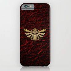 The Legend Of Zelda Slim Case iPhone 6s