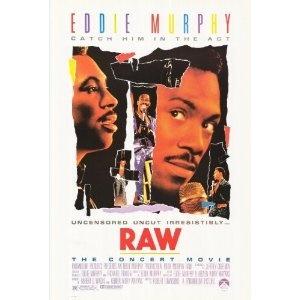 Eddie murphy raw original 27 x 40 the movies pinterest eddie