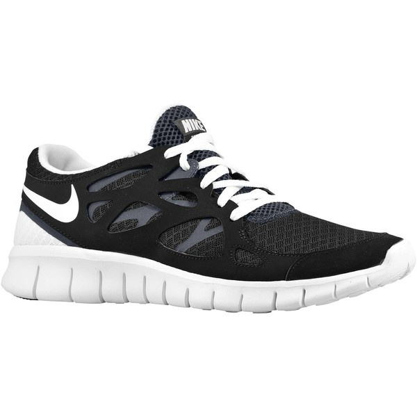 Nike Free Run 2 Women's ❤ liked on Polyvore