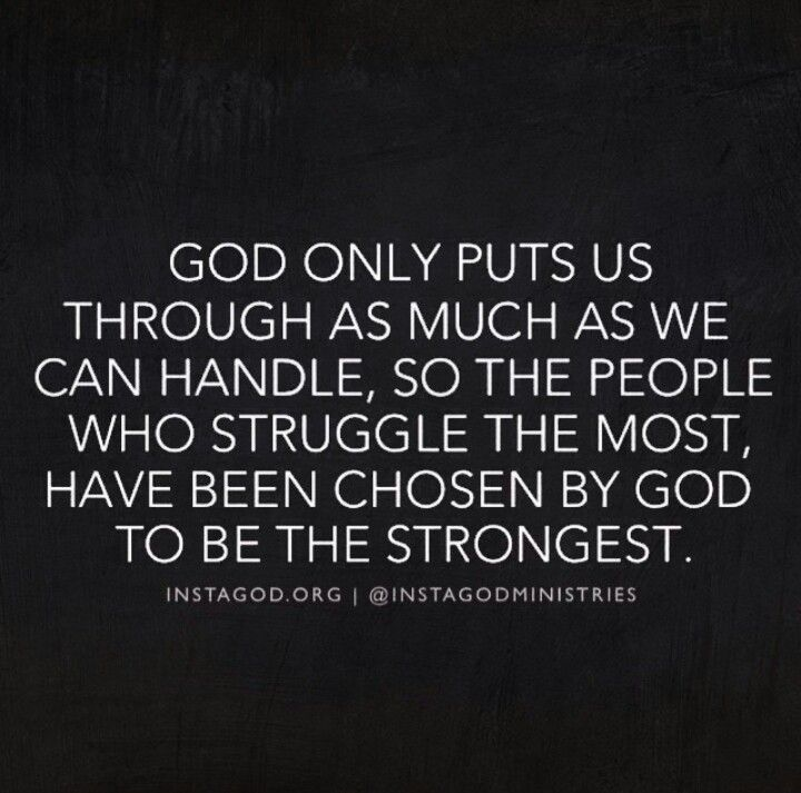 Famous Quotes About God: 25+ Best God Strength Quotes On Pinterest