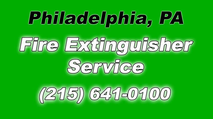 Philadelphia Pennsylvaina Fire Extinguisher Service (215) 641-0100 In Philadelphia Keystone Fire Protection is your source for Onsite Fire Extinguisher Servi...