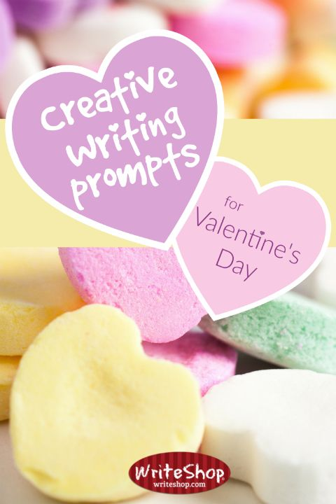 The 25+ best Valentines writing prompts ideas on Pinterest ...
