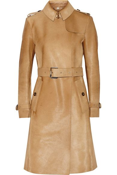 The 30 Best Trench Coats & Coats for Fall – Winter 2015-16 | GeorgiaPapadon