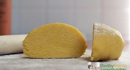 3 consigli per una pasta frolla perfetta - Ricette Bimby