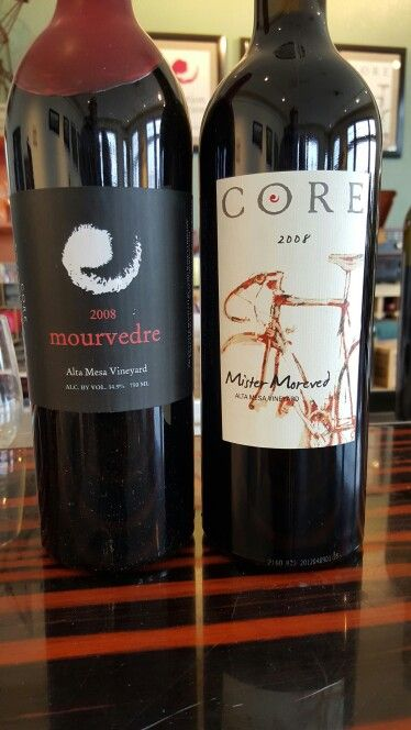 Mourvedre Monday happening in Orcutt, California #wine #distributors #Mourvedre