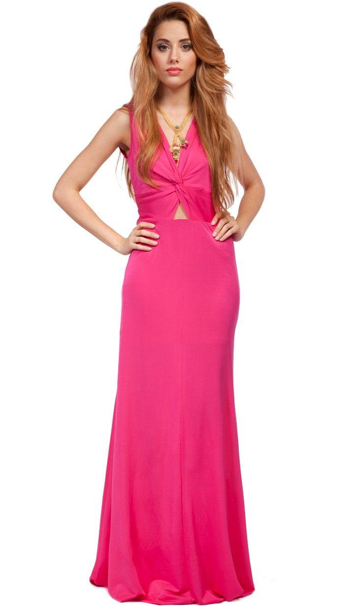 139 best Vestidos largos para Invitadas de bodas images by Dresseos ...