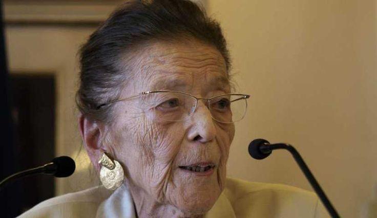 La journaliste et femme de lettres, âgée de 95 ans, avait reçu le prix Goncourt en 1966 pour«Oublier Palerme».