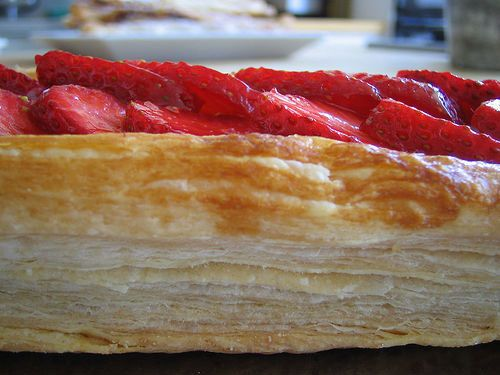 Want to go to pastry school?