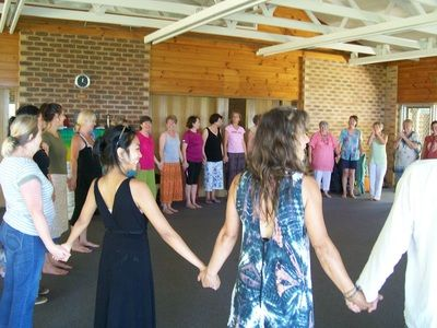 Coolum Yoga Retreat Oct 17 - 19, 2014