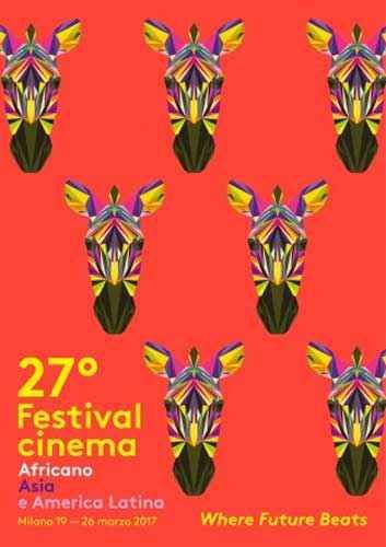 Presentazione del 27° Festival del Cinema Africano a Milano Prenderà il via domenica 19 marzo la ventisettesima edizione del Festival del Cinema Africano, Asia e America Latina, la kermesse che ogni anno porta in città le eccellenze del cinema dei tre contine #cinemaafricano #festival #milano #ospiti