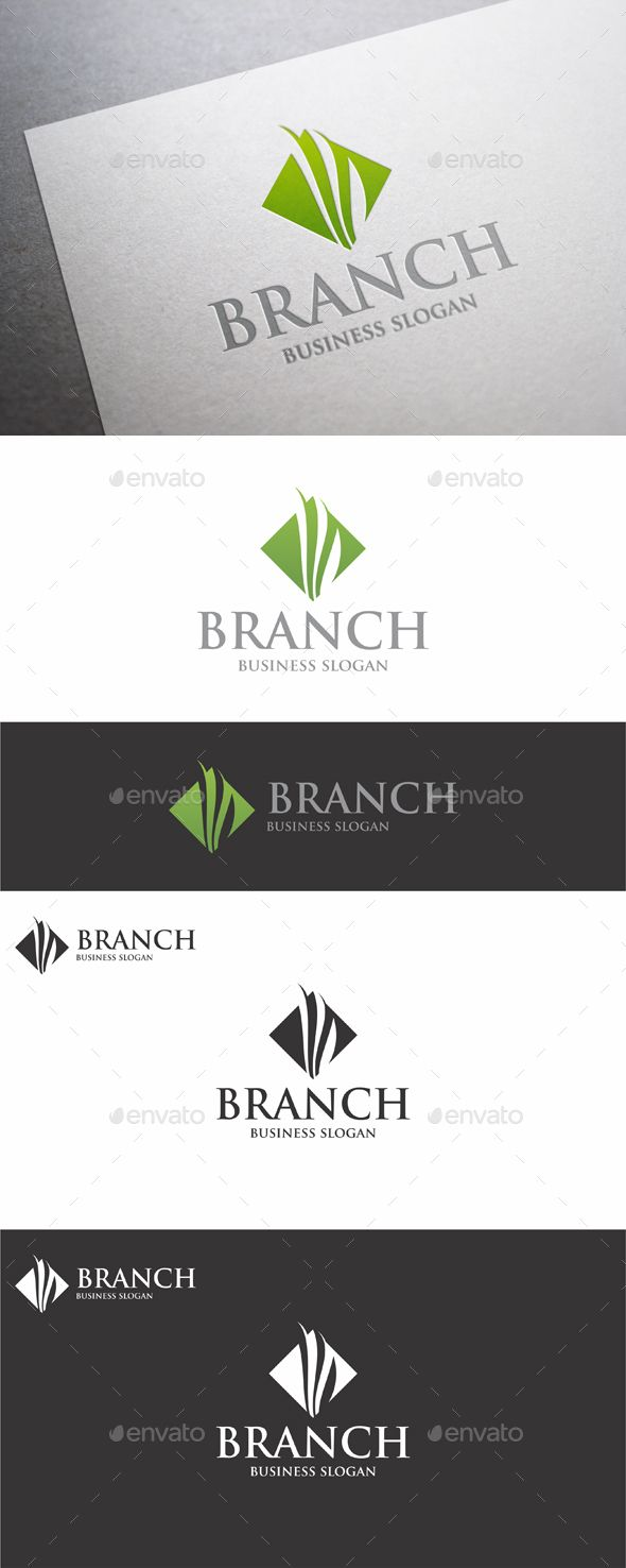 Branch Logo – This logo design for all creative business. Consulting, Excellent logo,simple and unique concept.  beauty, body, branch, brand, branding, capital, consulting, cosmetic, Creative business logo, design, eco, financial, green, health, hotel, identity, inspiration, law, logo design, nature, organic, premium, products, real estate, studio, unique logo template, vitality, website logo, wellness