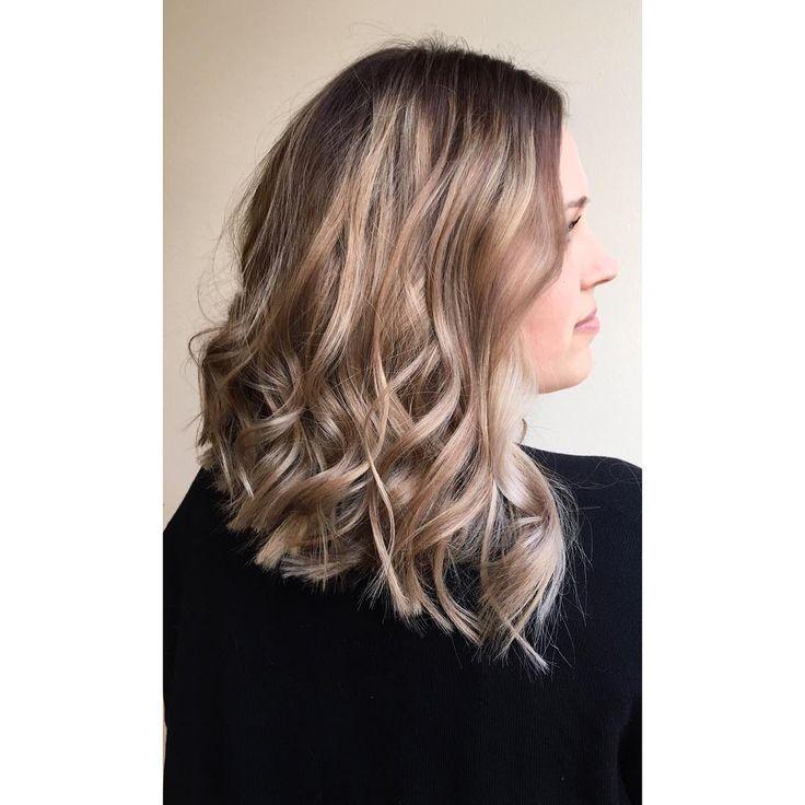 1000 Ideas About Dark Ash Blonde On Pinterest  Dark Ash Blonde Hair Ashy B