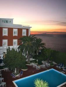 ★★★★ Hotel Villa Garden, Sorrente, Italie