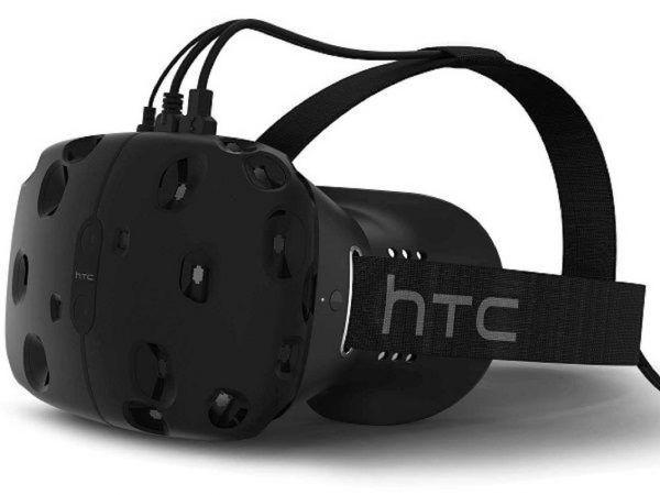 LOculus Rift est devenu plus populaire que le HTC Vive sur Steam