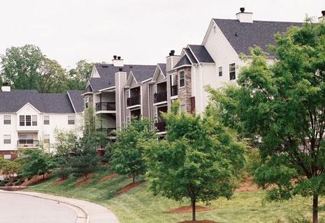 Crowne Polo Apartments Winston Salem Nc