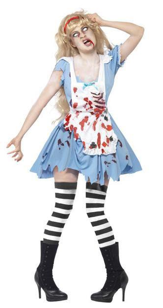 25 beste idee n over originele halloween kostuums op pinterest halloween kleding wednesday. Black Bedroom Furniture Sets. Home Design Ideas