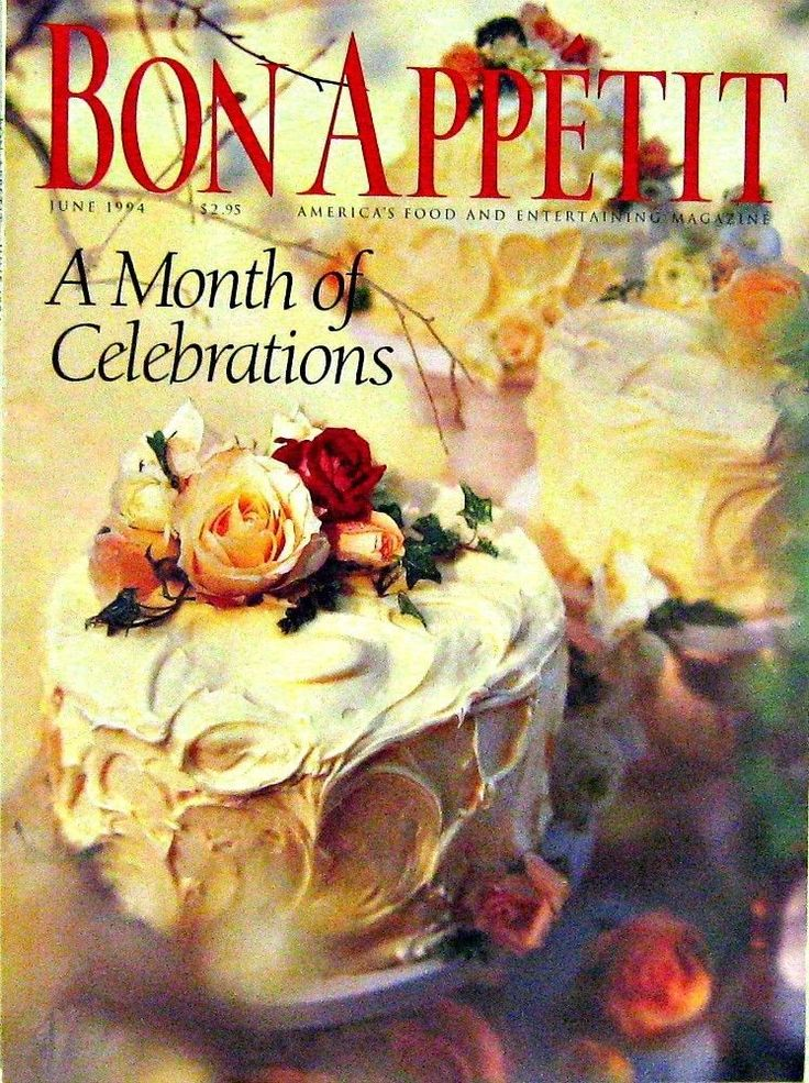 Buy one, get one 1/2 off. Bon Appetit Magazine, A Month of ...