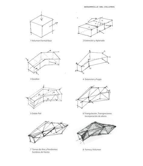 Galeria Arquitectonica: Galería De Ciclismo Sin Fin / Rodrigo Cáceres Céspedes