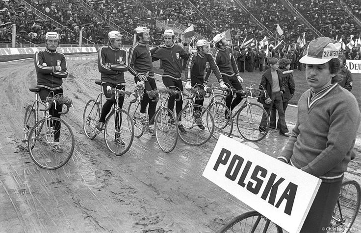 Peace Race, Warsaw (Poland), 1974-Chris-Niedenthal_