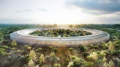 Apple Spaceship Watch: Apple Wants Its Spaceship HQ to be the Greenest Thing Ever - http://www.interiordesign2014.com/decorating-ideas/apple-spaceship-watch-apple-wants-its-spaceship-hq-to-be-the-greenest-thing-ever/