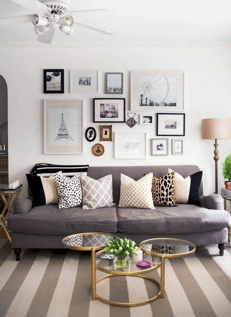 82 Comfy Small Apartment Living Room Decorating Ideas On A Budget Living Room Decor Apartment Minimalist Living Room Small Apartment Living Room