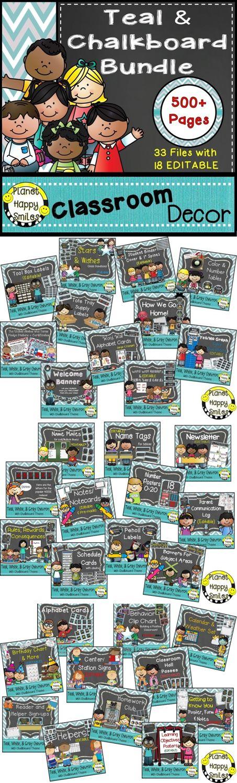 Classroom Decor Bundles : Best planet happy classroom decor bundles images on
