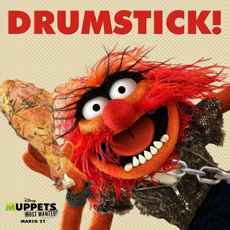 241 Best Muppet Greatness Images On Pinterest: Best 25+ Animal Muppet Ideas On Pinterest