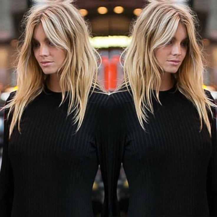 Fringe haircut #beauty #hair