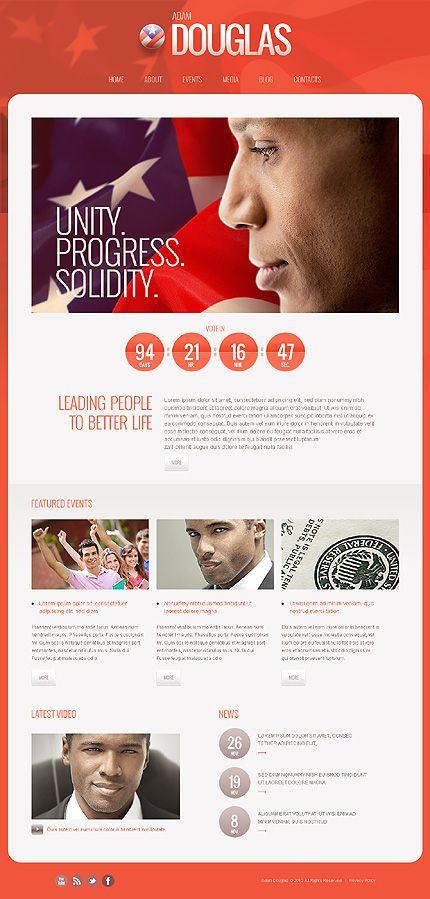 Best Political Websites Images On   Political