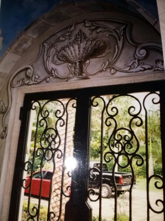 oeil art richardjbagguley decorative trompe l oeil by trompe l oeil ...