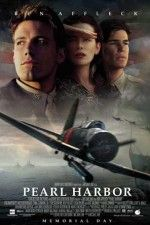 Pearl Harbor ( 2001 )  Pearl Harbor follows the story of two best friends, Rafe and Danny, and their love lives as they go off to join the war.