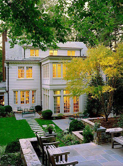 Inspiring Gardens...Lila Frendrick - Redeem Your Ground | RYGblog.com