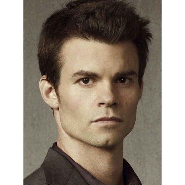"""Elijah Mikaelson CW's """"The Originals"""" ❤ liked on Polyvore featuring people and the originals"""