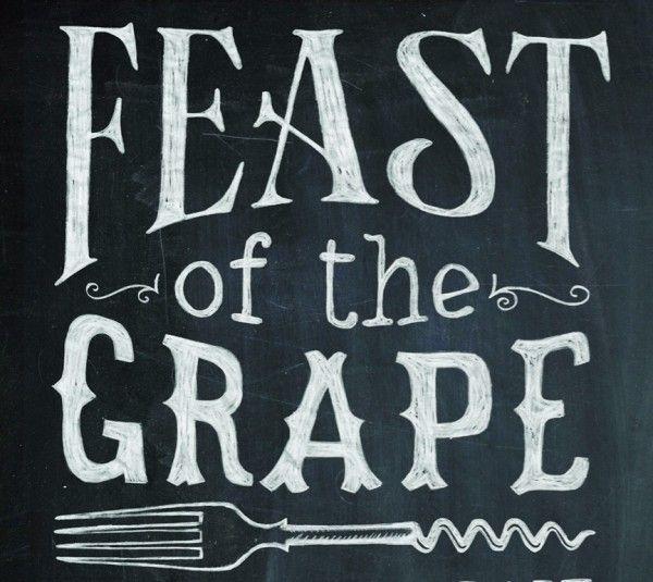 Feast of the Grape Wine Festival at DAria #Durbanville #SouthAfrica #wine #festival