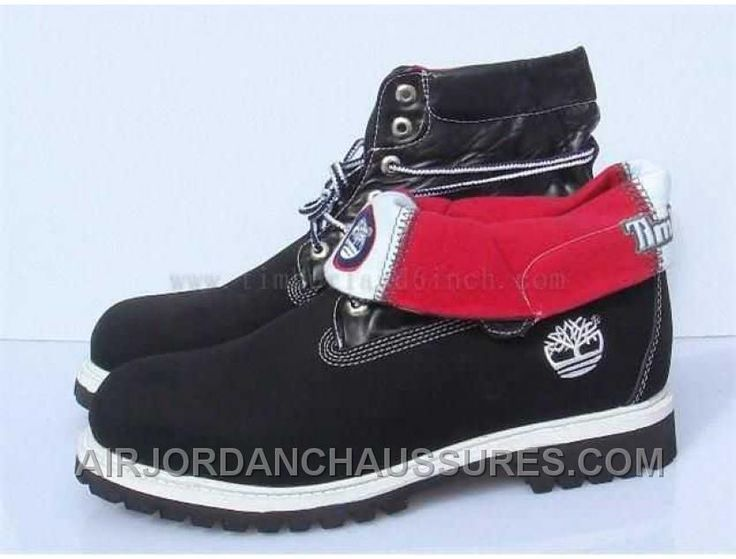 http://www.airjordanchaussures.com/timberland-roll-top-black-red-boots-for-mens-lastest-bqhex.html TIMBERLAND ROLL TOP BLACK RED BOOTS FOR MENS LASTEST BQHEX Only 100,00€ , Free Shipping!