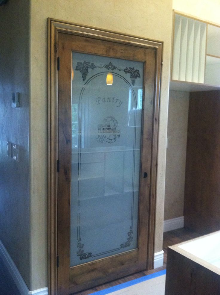 17 Best Ideas About Rustic Pantry Door On Pinterest