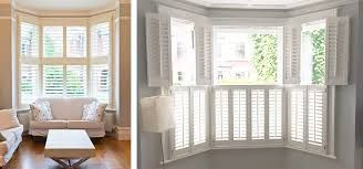 Image result for bay window blinds