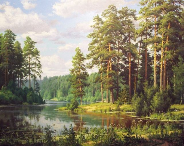 сергей басов художник картины: 6 тыс изображений найдено в Яндекс.Картинках