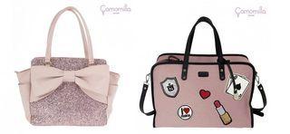 Romantici fiocchi sulle borse in vernice by Camomilla | Smodatamente.it - Moda, scarpe, borse, accessori | Bloglovin'