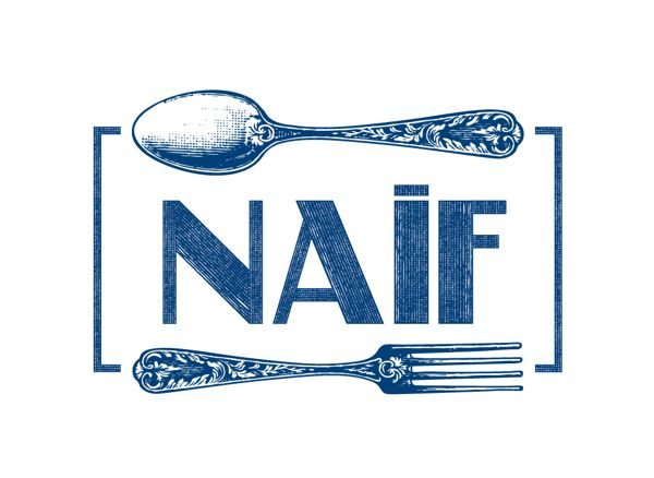 Naif Restaurant Branding by Lunapark