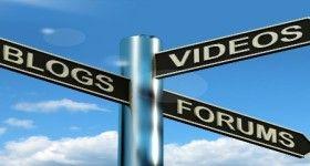 Video Blogs v Written- Which is best? #Mentor2Success