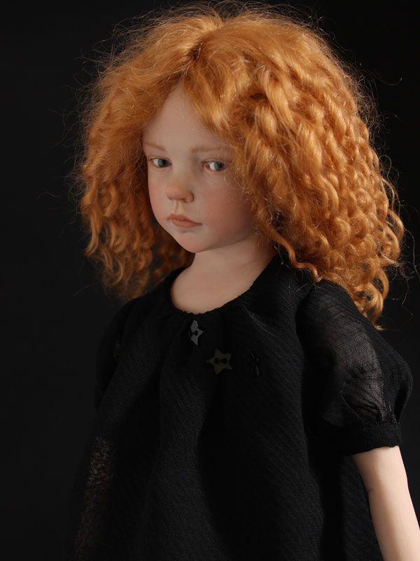 laurence ruet ............ Life like dolls