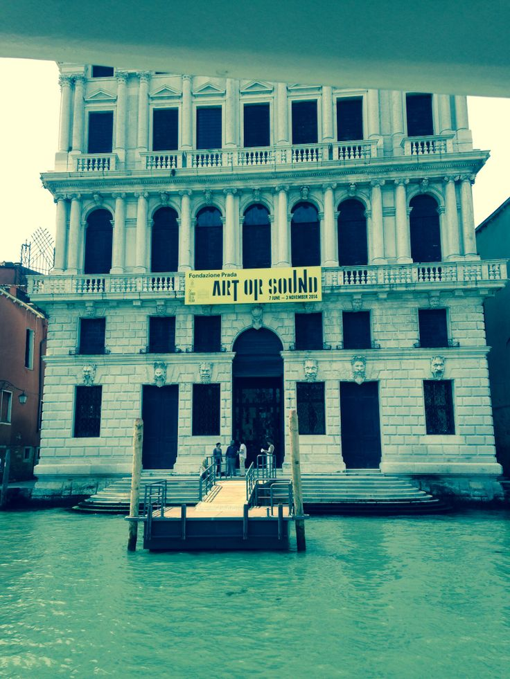 Fondazione Prada_Venezia