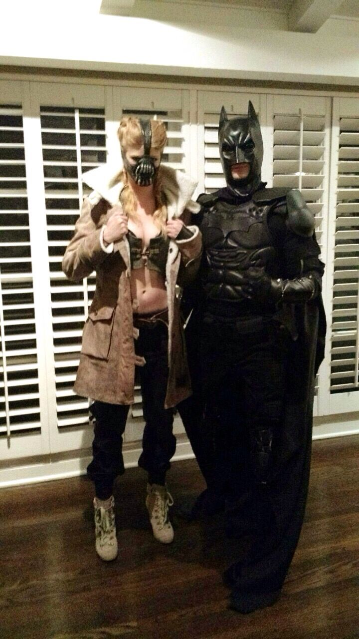 female bane cosplay - Halloween Costumes Bane