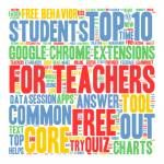 321 darmowych narzędzi dla nauczyciela