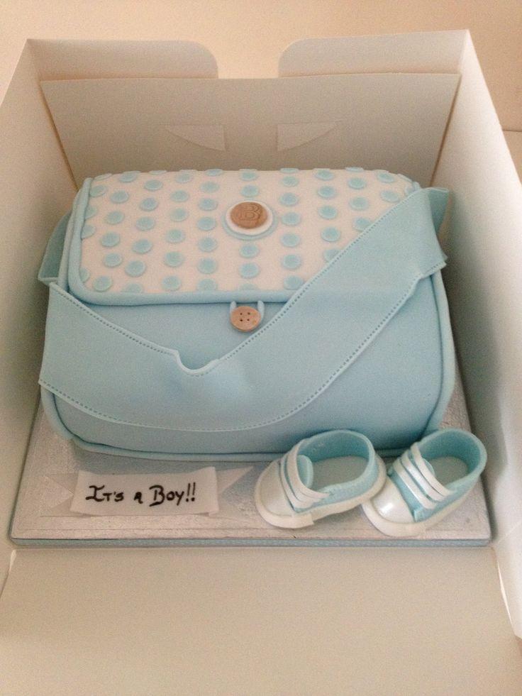 Ralph Lauren Bag Cake Mario Brothers Red Velvet cake