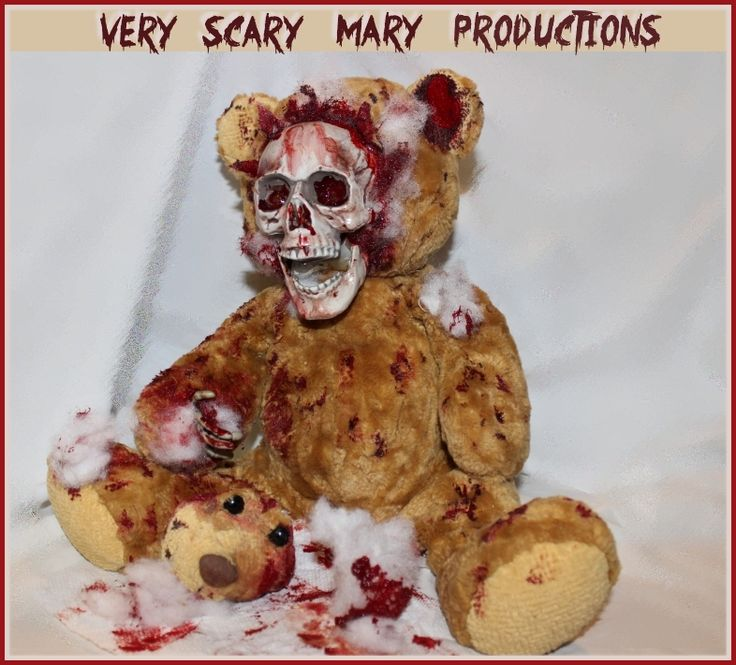 Very Scary Halloween Decorations: 7 Best Images About Very Scary Mary Productions On