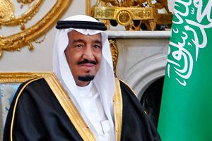 King Salman of Saudi Arabia will meet with U.S. President Barack Obama in Washington next Friday, the White House said. The meeting comes as Obama attempts to soothe concerns among Gulf allies about the nuclear deal with the regime in Iran. Saud...