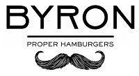 Rebel Without a Fork: Byron Hamburgers - Kingston Upon Thames