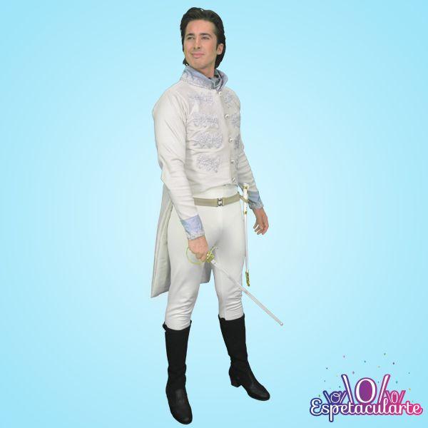 Mas nem só de princesas vive um castelo! É preciso que o #principe sempre esteja pronto para subir em seu cavalo branco e lutar pelo seu reino! PERSONAGENS #ESPETACULARTE 👑🗡